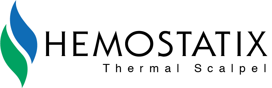 hemstatix logo | Medical Thermal Scalpel